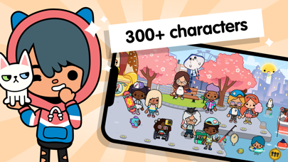 How to cancel & delete Toca Life World: Build stories 1