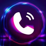 Funny Color Call & Ringtones App Cancel