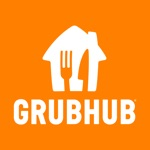 Grubhub: Local Food Delivery App Contact