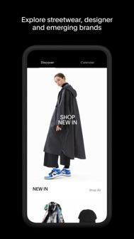 GOAT – Sneakers & Apparel iphone screenshot 2