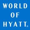 Product details of World of Hyatt
