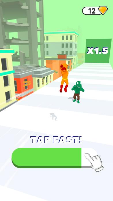 How to cancel & delete Super Hero Run 3D 1