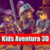 Product details of Kids Aventura 3D