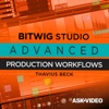 Product details of Adv Workflow Course for Bitwig