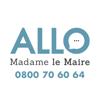 Allo Madame le Maire Biarritz