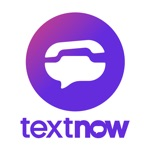 TextNow: Call + Text Unlimited App Contact