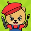 Product details of Drawing for kids: doodle games