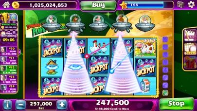 Jackpot Party - Casino Slots iphone screenshot 3