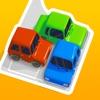 Parking Jam 3D negative reviews, comments