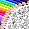 Colorfy: Art Coloring Game alternatives