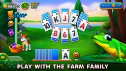 How to cancel & delete Solitaire Grand Harvest 3