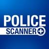 Police Scanner + delete, cancel