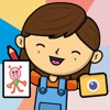 Product details of Lila's World:Create Play Learn