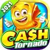 Product details of Cash Tornado Slots - Casino