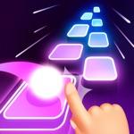 Tiles Hop - EDM Rush App Cancel