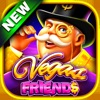 Vegas Friends - Casino Slots contact information