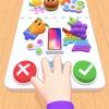 Fidget Toys Trading 3D negative reviews, comments