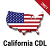 Product details of California CDL Permit Practice