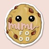 Product details of Mimi Food Sticker Pack 1