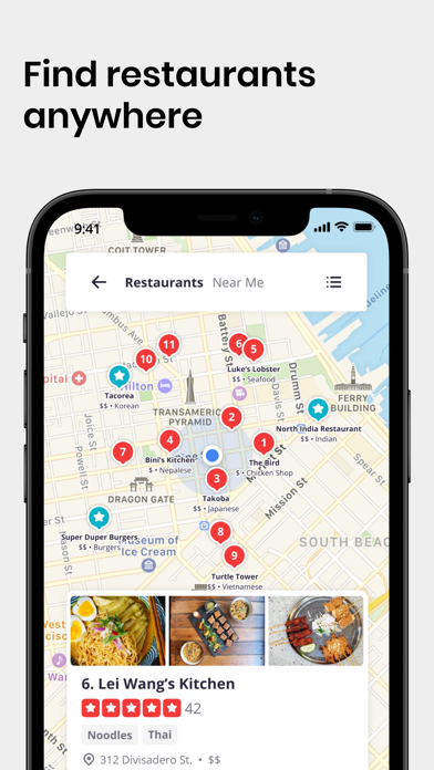 How to cancel & delete Yelp Food, Delivery & Services 2
