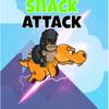 Attack snacks