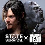 State of Survival Walking Dead App Support
