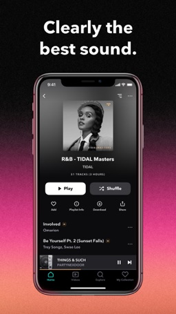 How to cancel & delete TIDAL Music 1