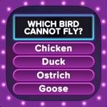 Trivia Star: Trivia Games Quiz App Alternatives