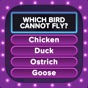 Similar Trivia Star: Trivia Games Quiz Apps