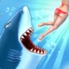 Hungry Shark Evolution delete, cancel