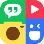 PhotoGrid Video Collage maker App Positive Reviews