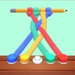 Tangle Master 3D App Contact