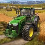 Farming Simulator 20 App Negative Reviews