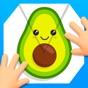 Paper Fold App Positive Reviews