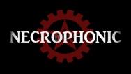 Necrophonic iphone screenshot 2