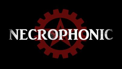 How to cancel & delete Necrophonic 1