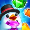 Jewel Ice Mania: Match3Puzzle! negative reviews, comments