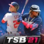 Similar MLB Tap Sports Baseball 2021 Apps