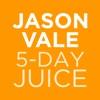Jason Vale's 5-Day Juice Diet
