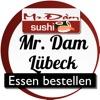 Mr. Dam Asiafood Lübeck