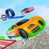 Crazy Mega Ramp Car Stunt 2021