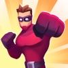 Invincible Hero Positive Reviews, comments