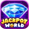 Jackpot World™ - Casino Slots delete, cancel