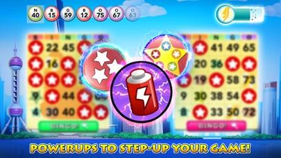 Bingo Blitz™ - BINGO games iphone screenshot 2