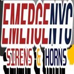 EmergeNYC Sirens & Horns Pro App Alternatives