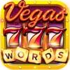 Vegas Downtown Slots & Words delete, cancel