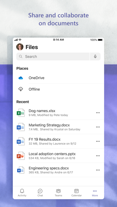 How to cancel & delete Microsoft Teams 2