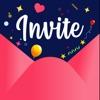 Product details of Invitation Maker - Design Card