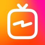 IGTV from Instagram App Positive Reviews
