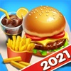 Product details of Cooking City - Restaurant Game